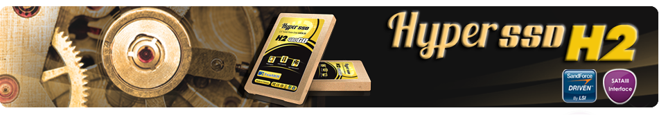 TwinMOS launched Hyper Speed SSD- H2